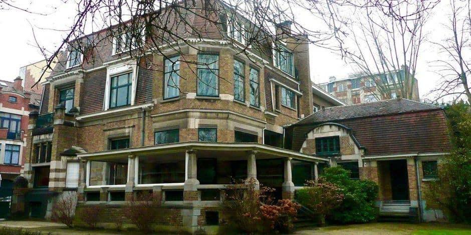 Villa Dewin à Forest : les riverains reçus chez Pascal Smet