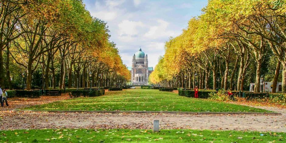 Koekelberg : Permis délivré pour la rénovation du pavillon du parc Elisabeth