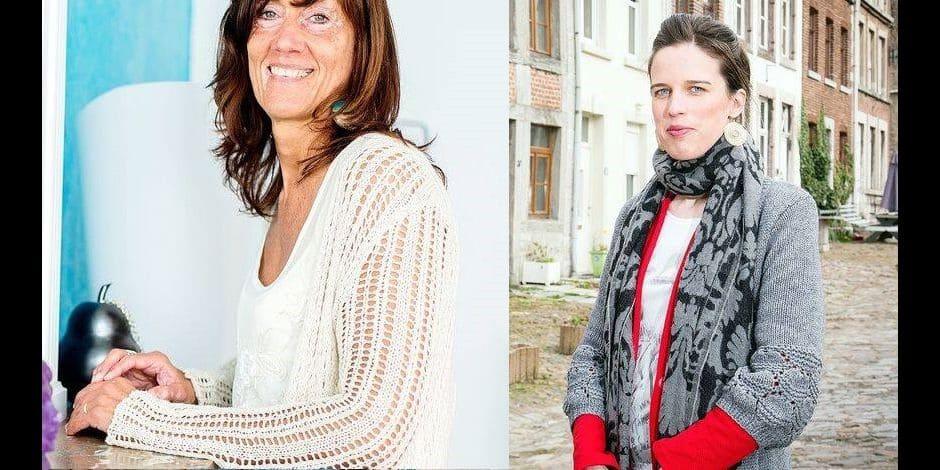 Deux femmes candidates à la présidence de la fédération verviétoise du PS