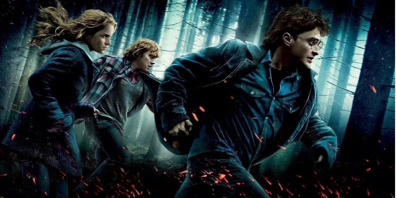 Harry Potter pourrait faire son grand retour sous forme de série !