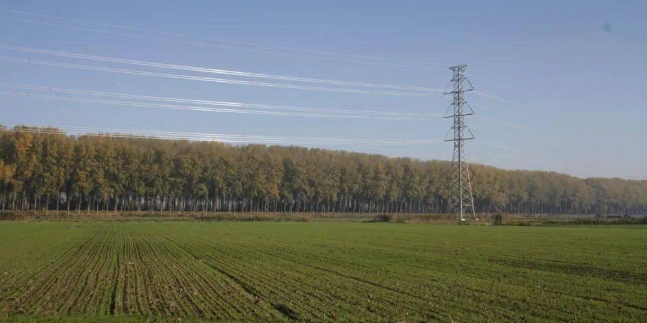 Projet Boucle du Hainaut: Saint-Ghislain joue la prudence et demande les résultats de certaines études
