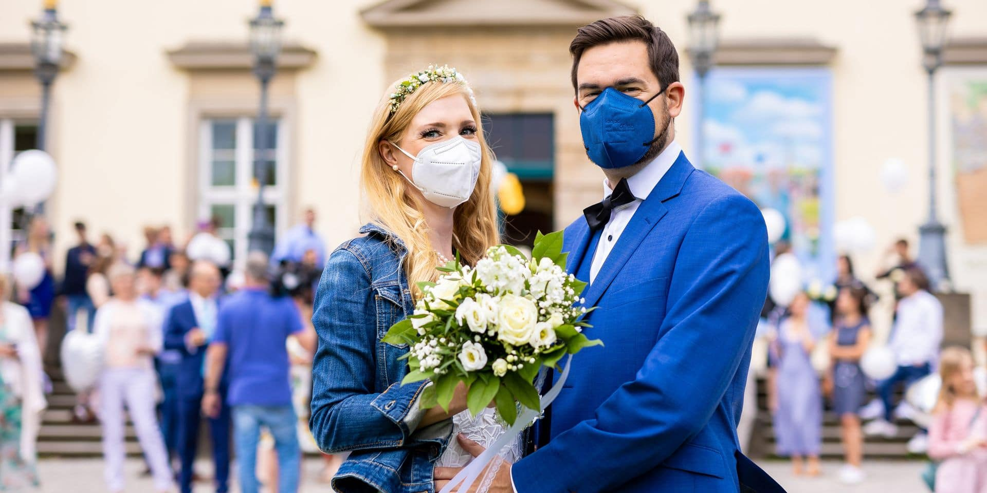 Coronavirus - Weddings in Lower Saxony