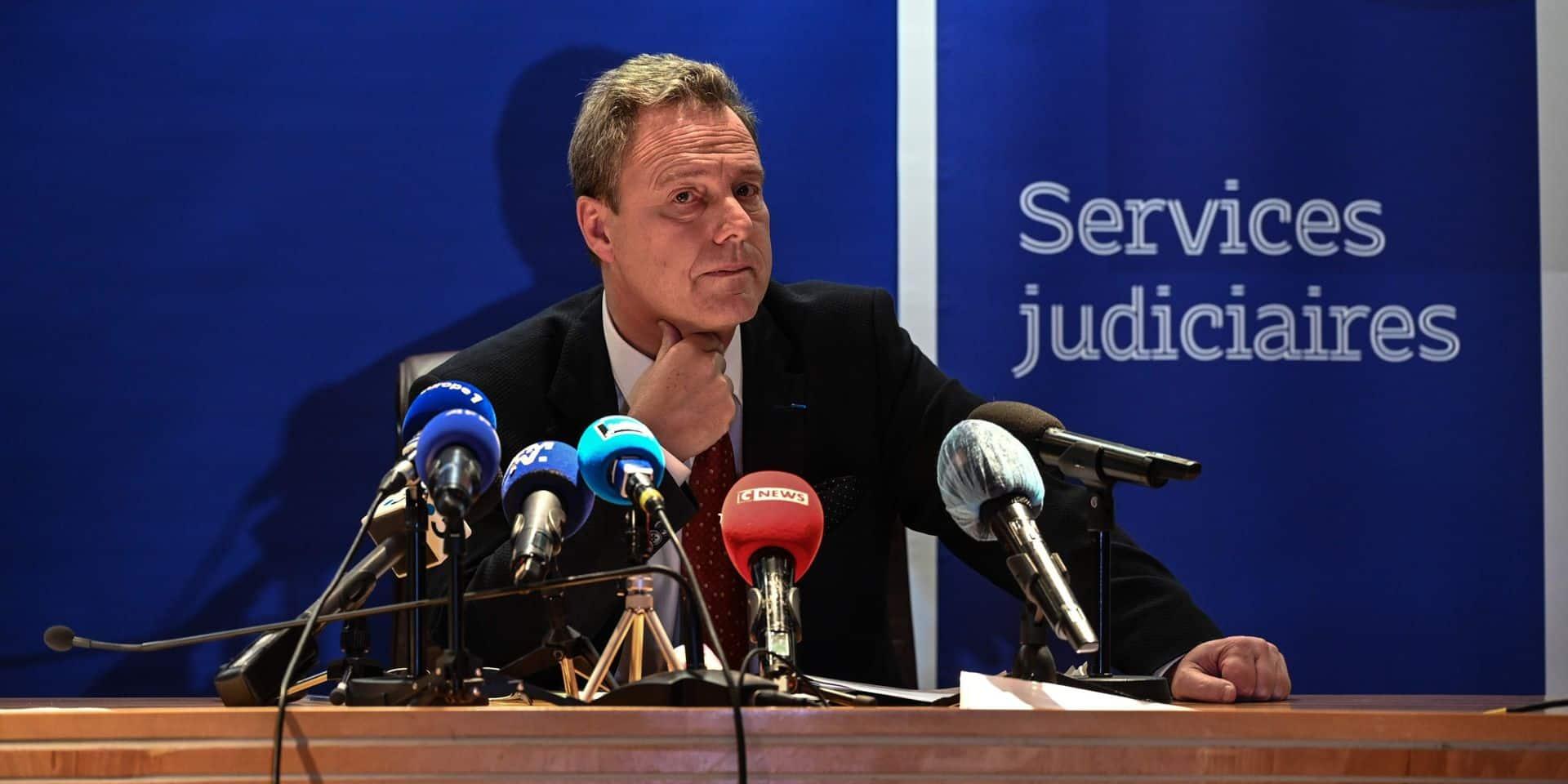 """France: le meurtrier des trois gendarmes voulait commettre un """"carnage"""""""