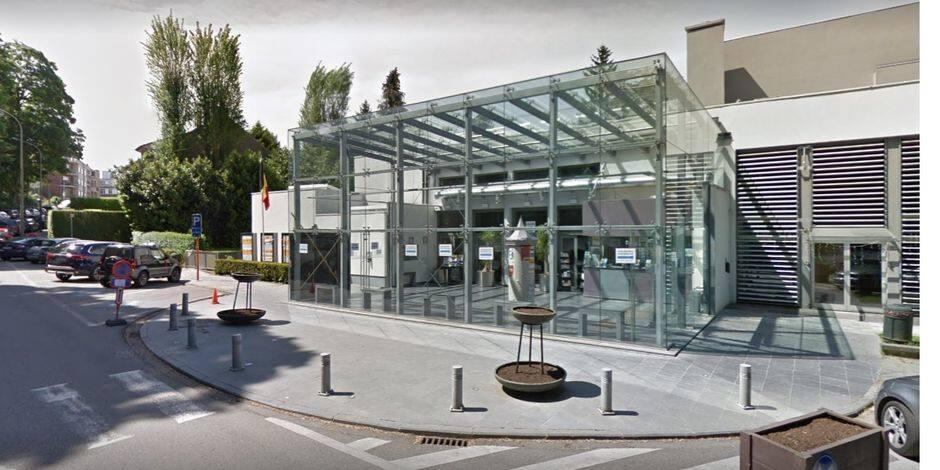 Uccle : Marc Cools critique la volonté communale de changer le nom du centre culturel