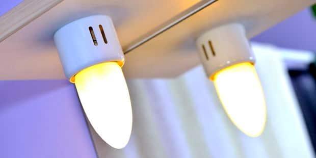 La facture d'électricité a grimpé de 6% sur un an - La DH