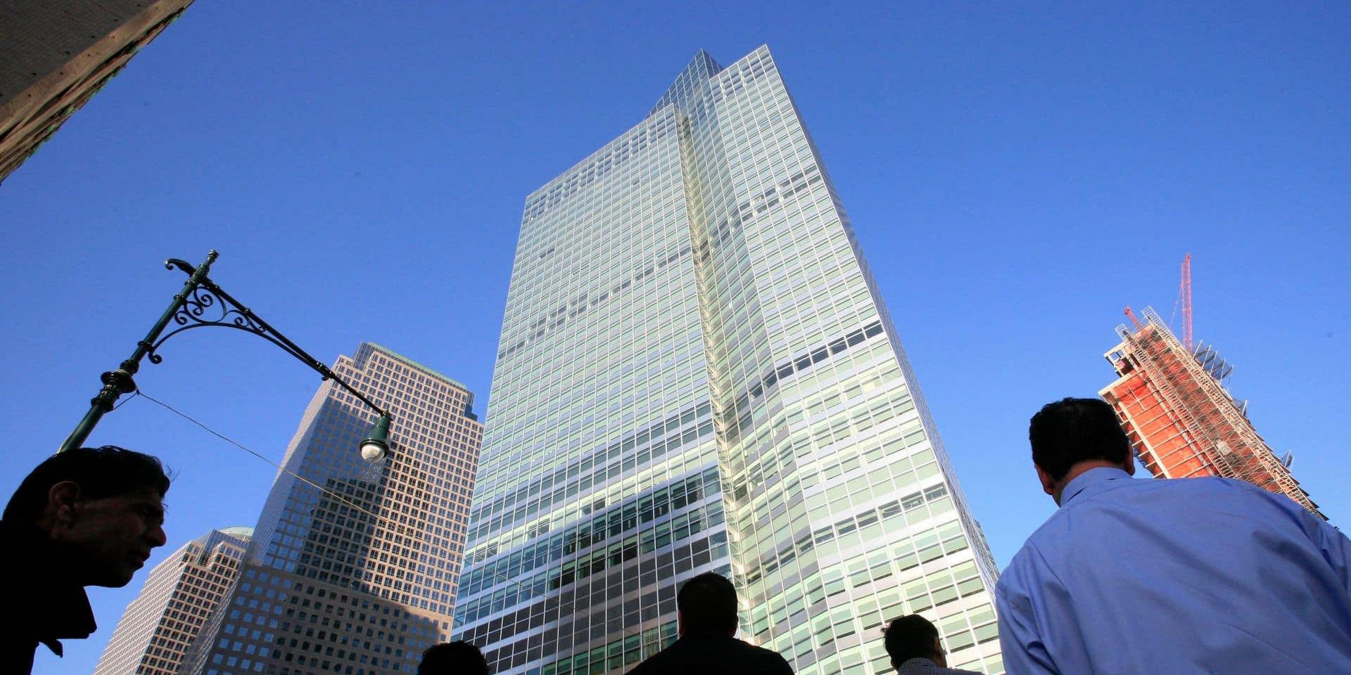 Les jeunes banquiers de Goldman Sachs se révoltent contre les semaines de 100 heures
