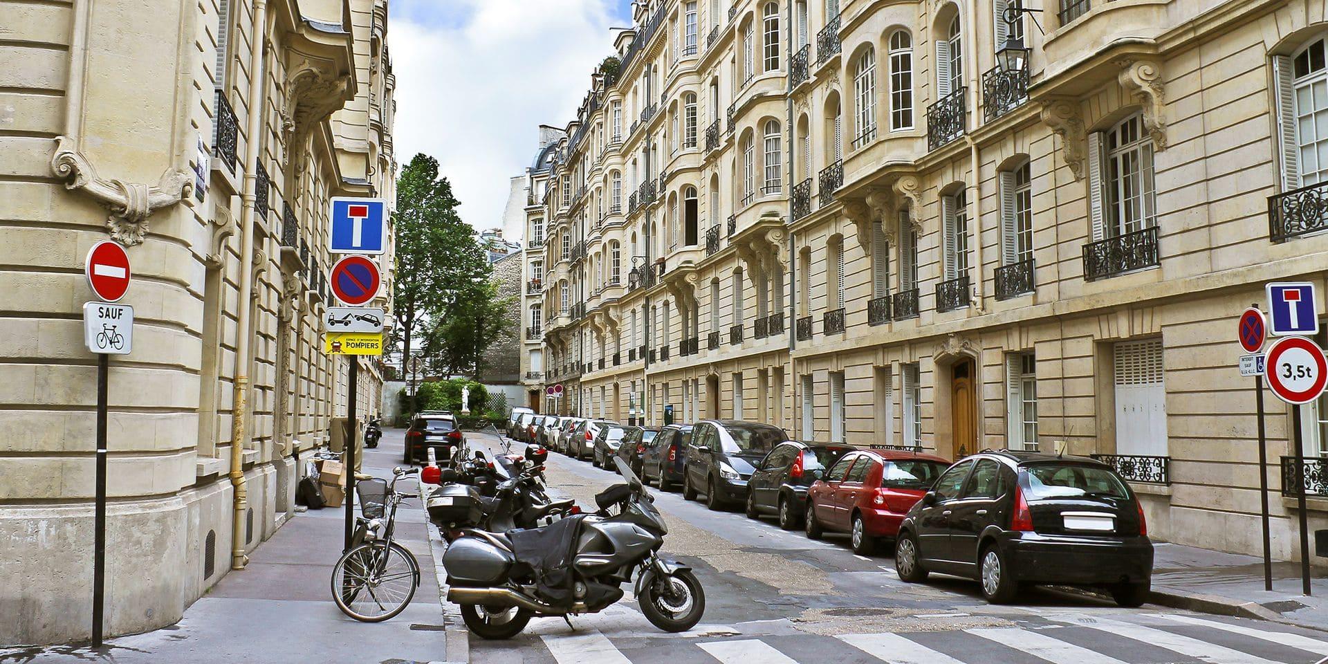 À Paris aussi, la circulation sera limitée à 30 km/h