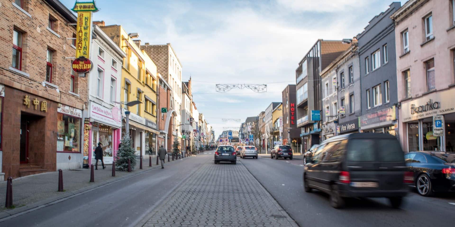 La Louvière: le plan de relance économique se fait attendre !