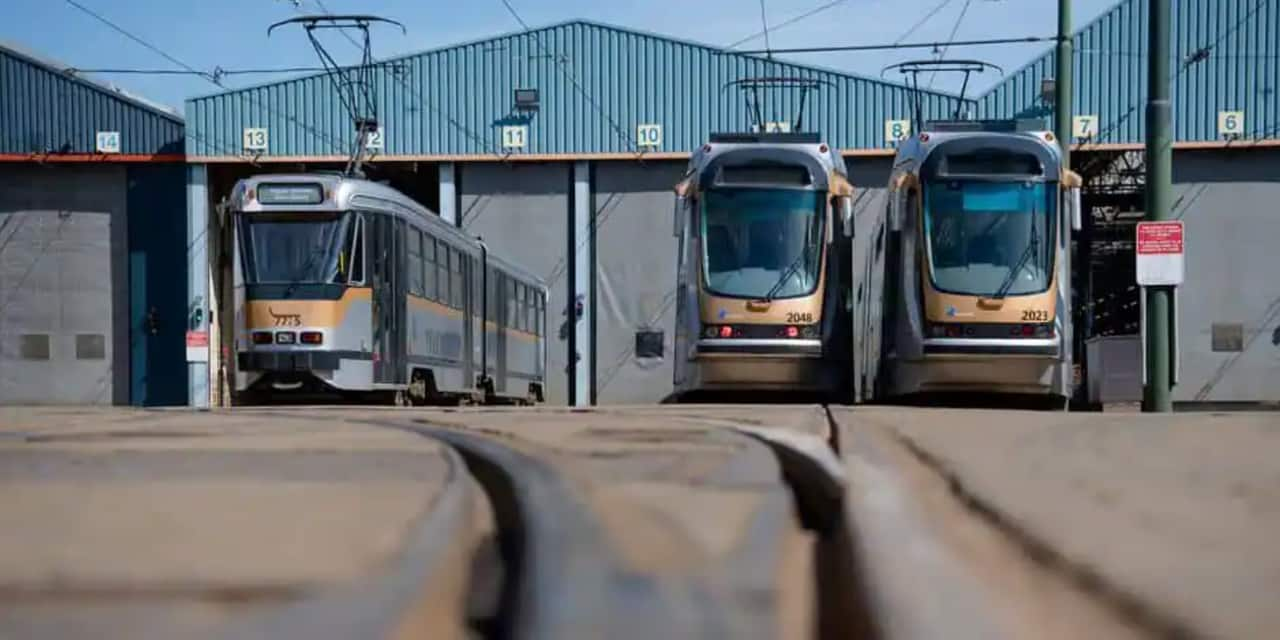 Uccle demande le déménagement rapide du terminus du tram 7 à Albert