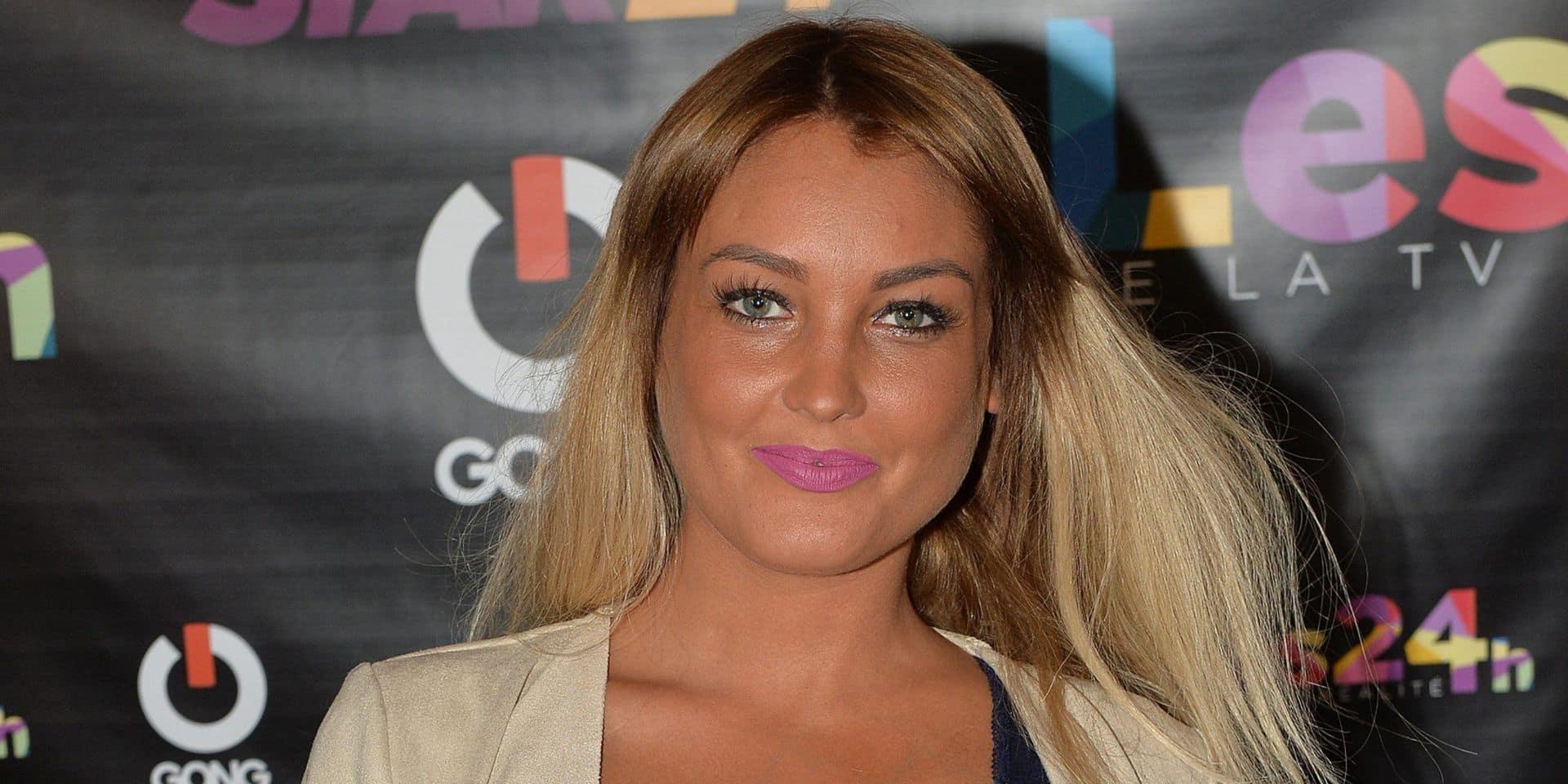 """Aurélie Dotremont : """"Ma sœur de 15 mois a été tuée par mon beau-père"""""""