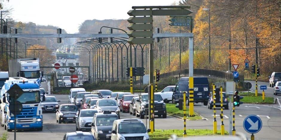 Réduction du carrefour des Quatre Bras : Woluwe-Saint-Lambert demande à la Flandre de revoir sa copie