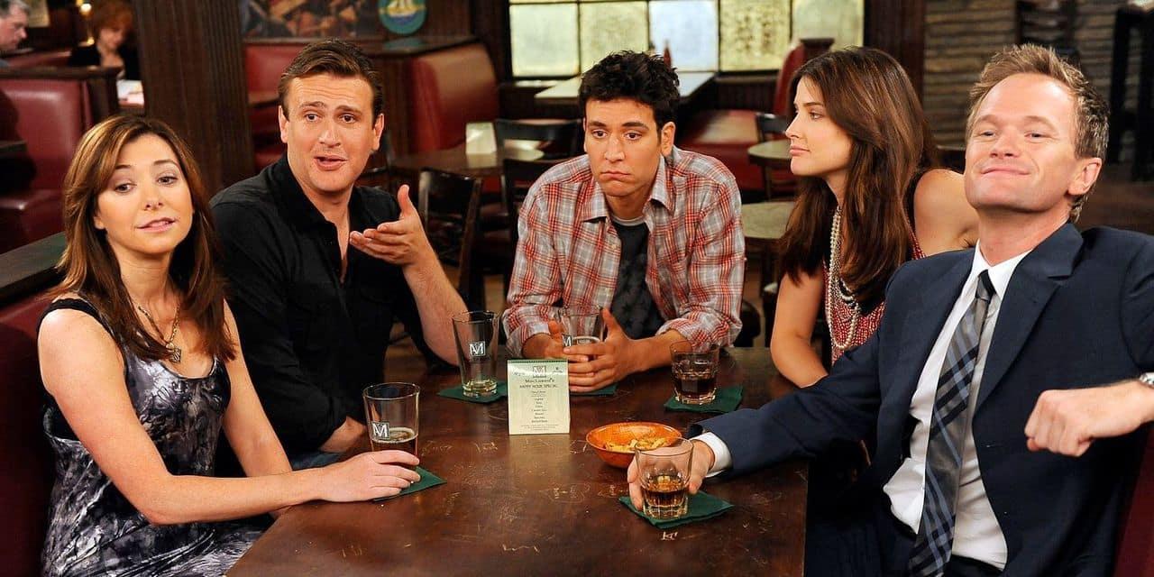 """""""How I Met Your Mother"""": un spin-off de la série culte va voir le jour"""
