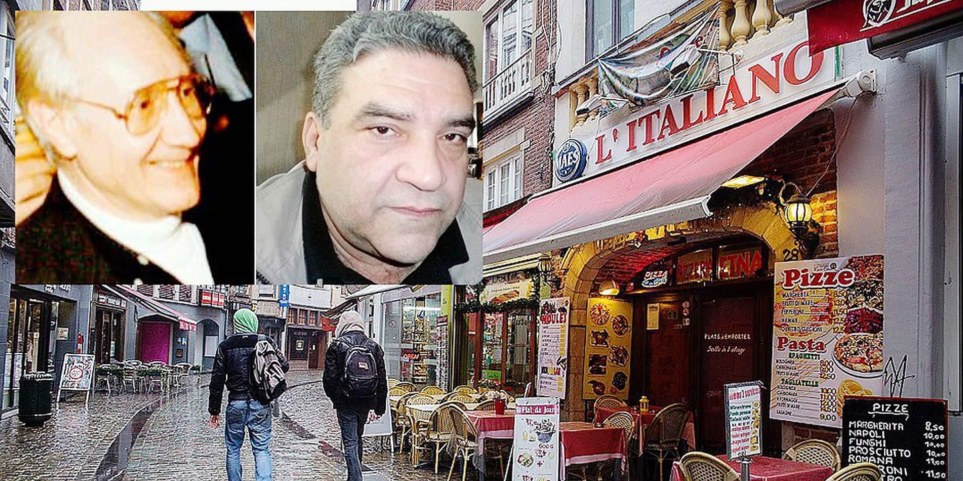Crime de l'Îlot Sacré: Adrien-Denis Debouvrie, un personnage controversé