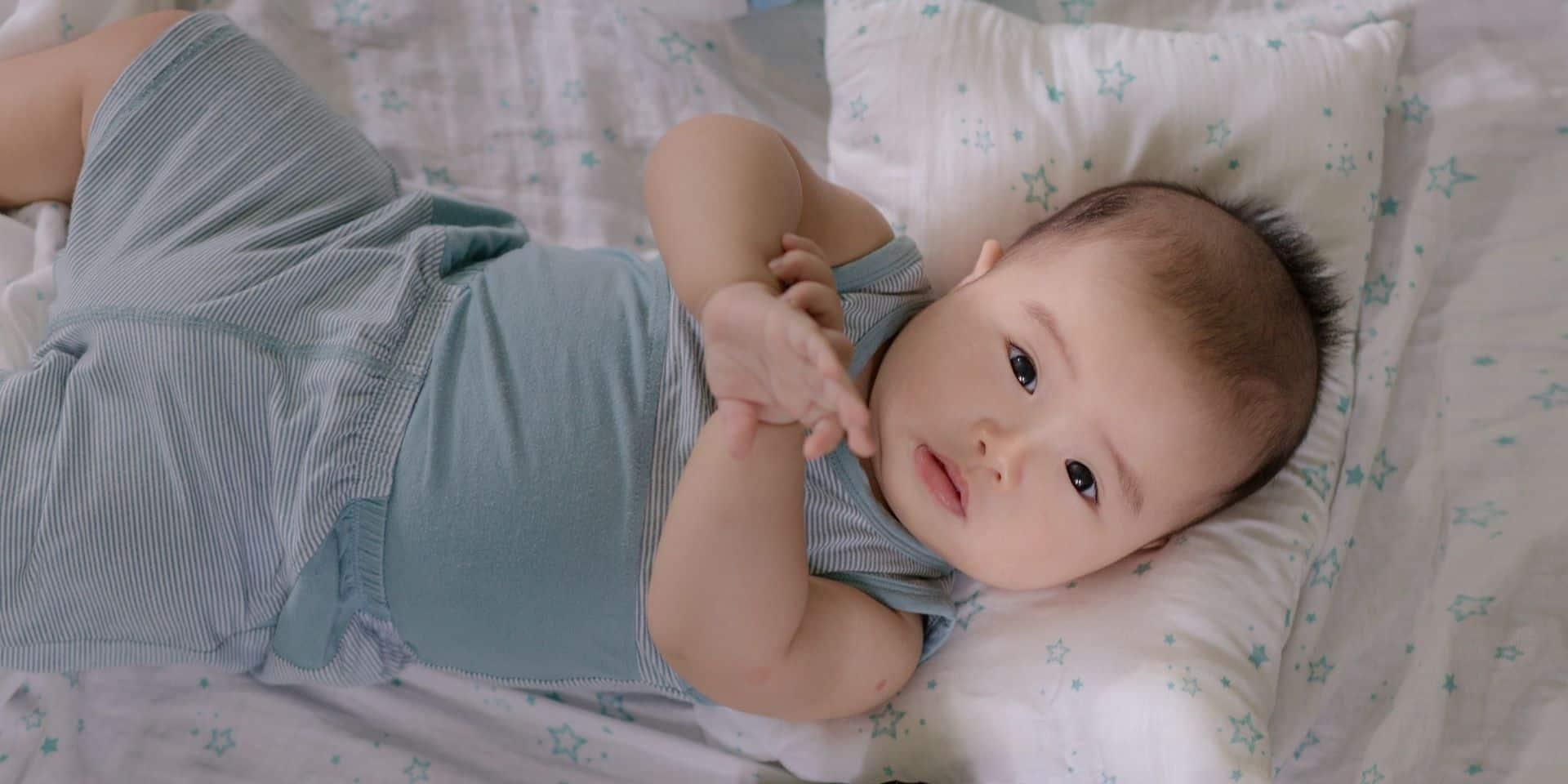 Pour stimuler les naissances, Singapour offre des primes pour les bébés nés durant la pandémie