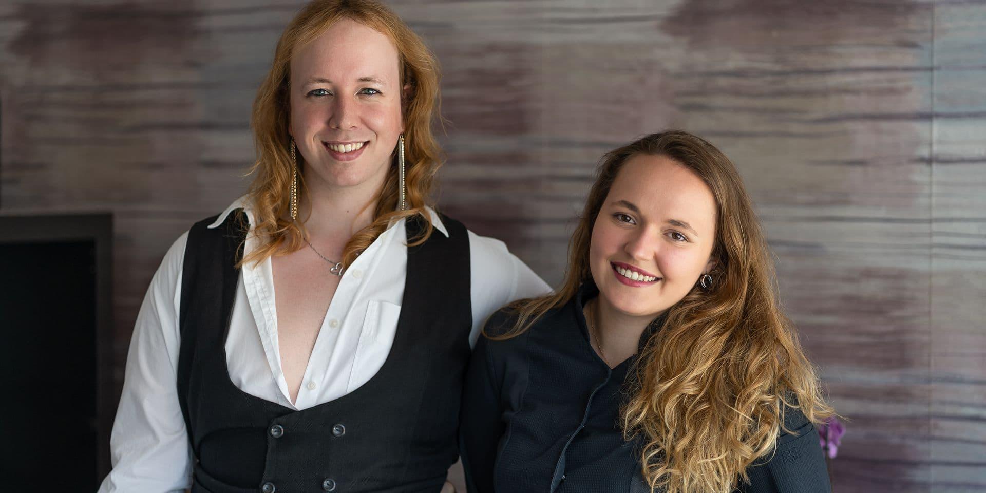 Jambes: le restaurant le Binôme va fêter ses cinq ans