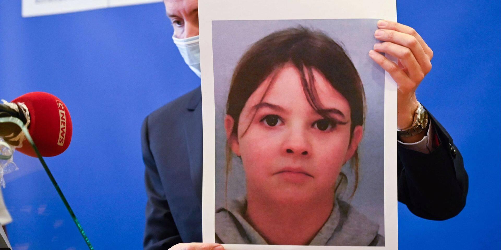 """""""Ce sont des héros"""": l'homme suspecté d'avoir organisé l'enlèvement de la petite Mia félicite les ravisseurs"""