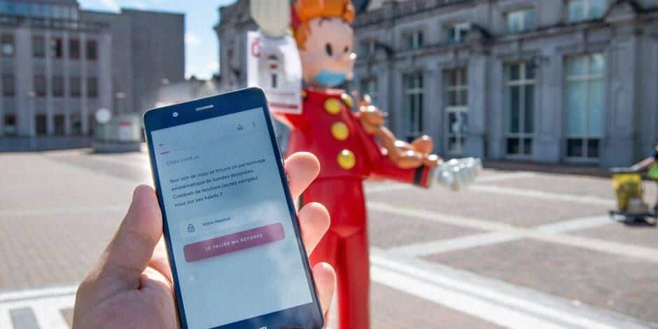 Tourisme: deux applis mobiles pour ne rien rater