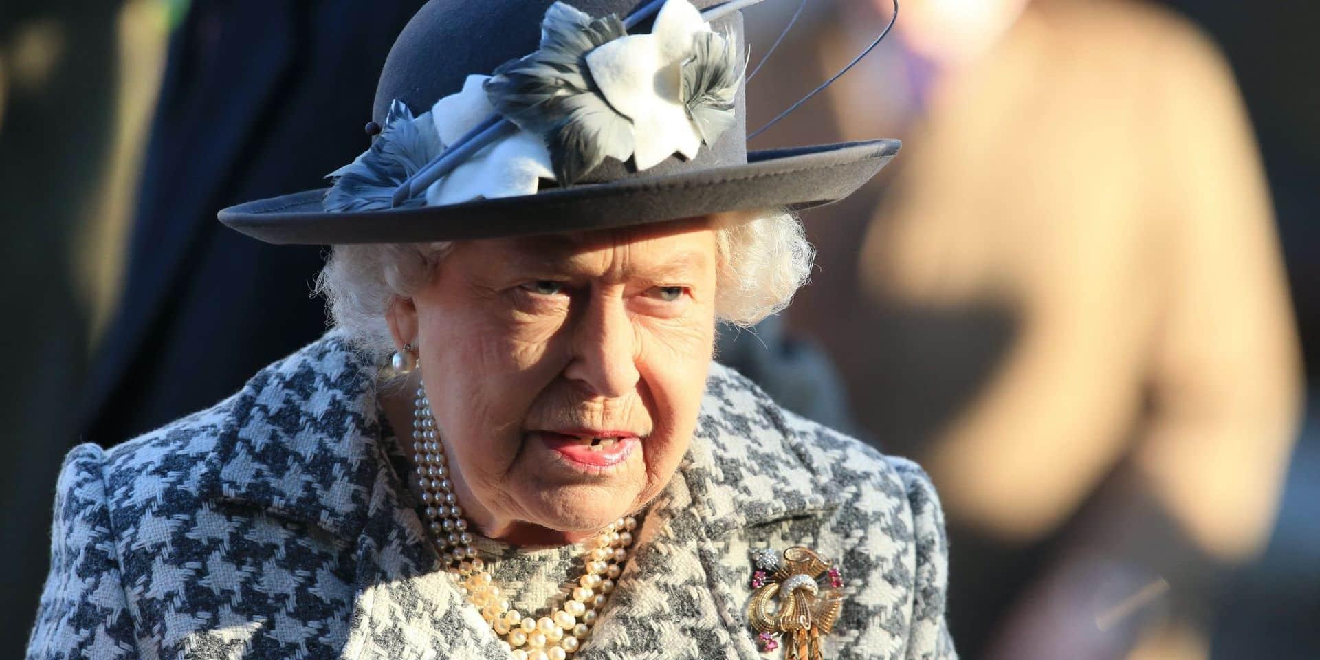 Comment Elizabeth II compte-t-elle réagir à l'interview de Meghan et Harry ? Sa réponse se fait attendre