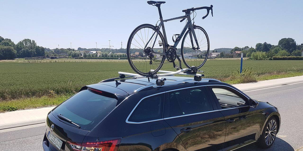 Est-ce la voiture idéale pour les passionnés de cyclisme ?