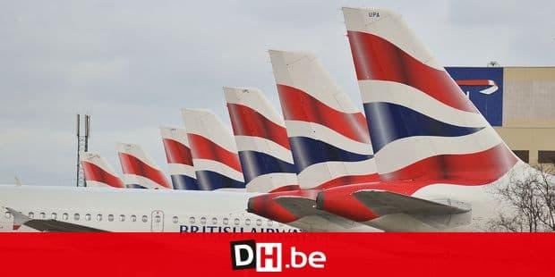 L'aéroport de Londres Gatwick à l'arrêt à cause de... drones!