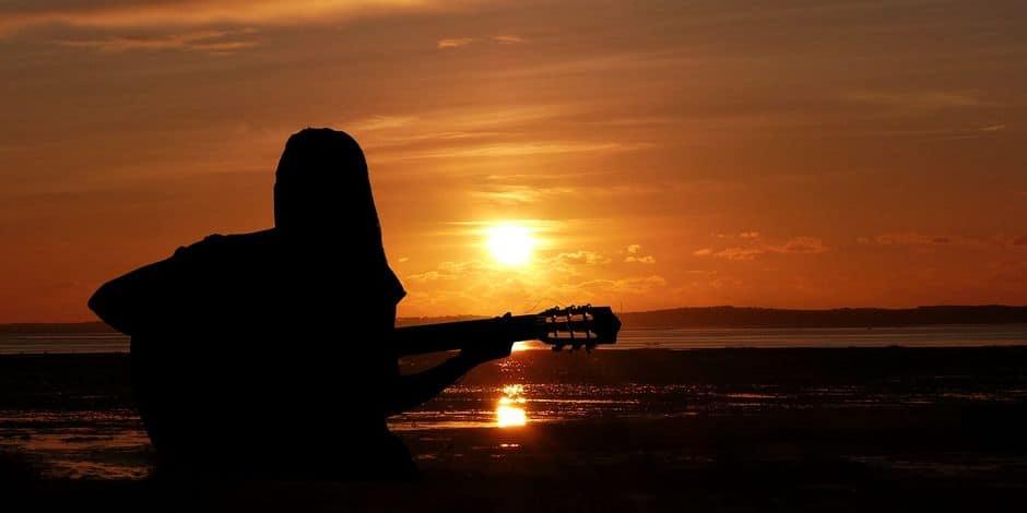 Quiz musical: reconnaissez-vous ces chansons d'amour cultes ?