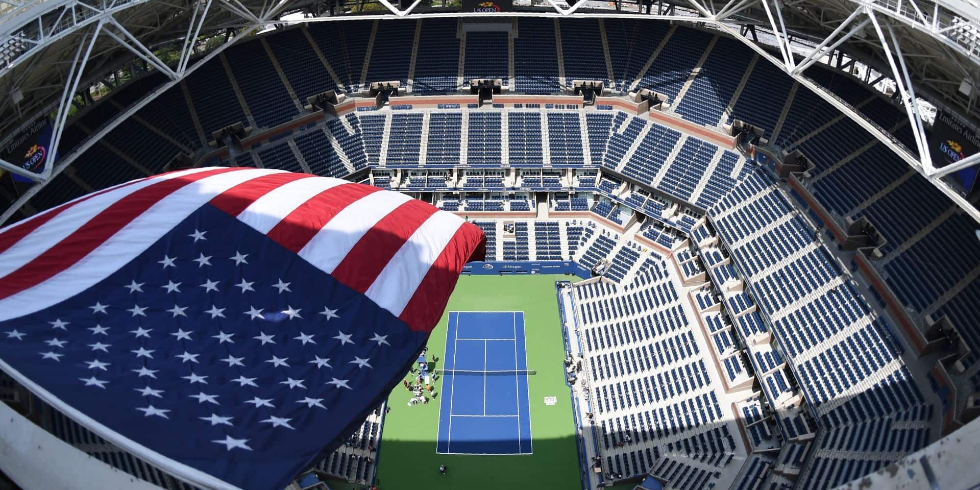 US Open: qui irait à New York pour 61.000 dollars?
