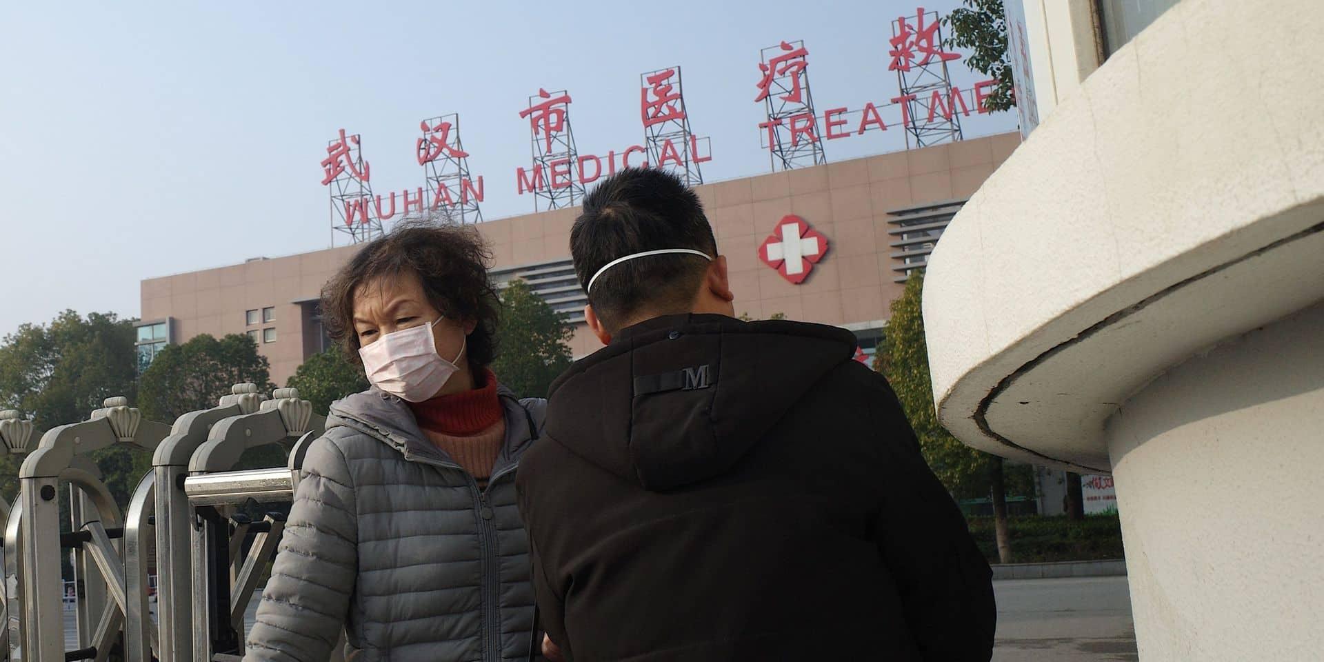 Un mystérieux virus chinois a fait son apparition: un deuxième cas détecté en Thaïlande