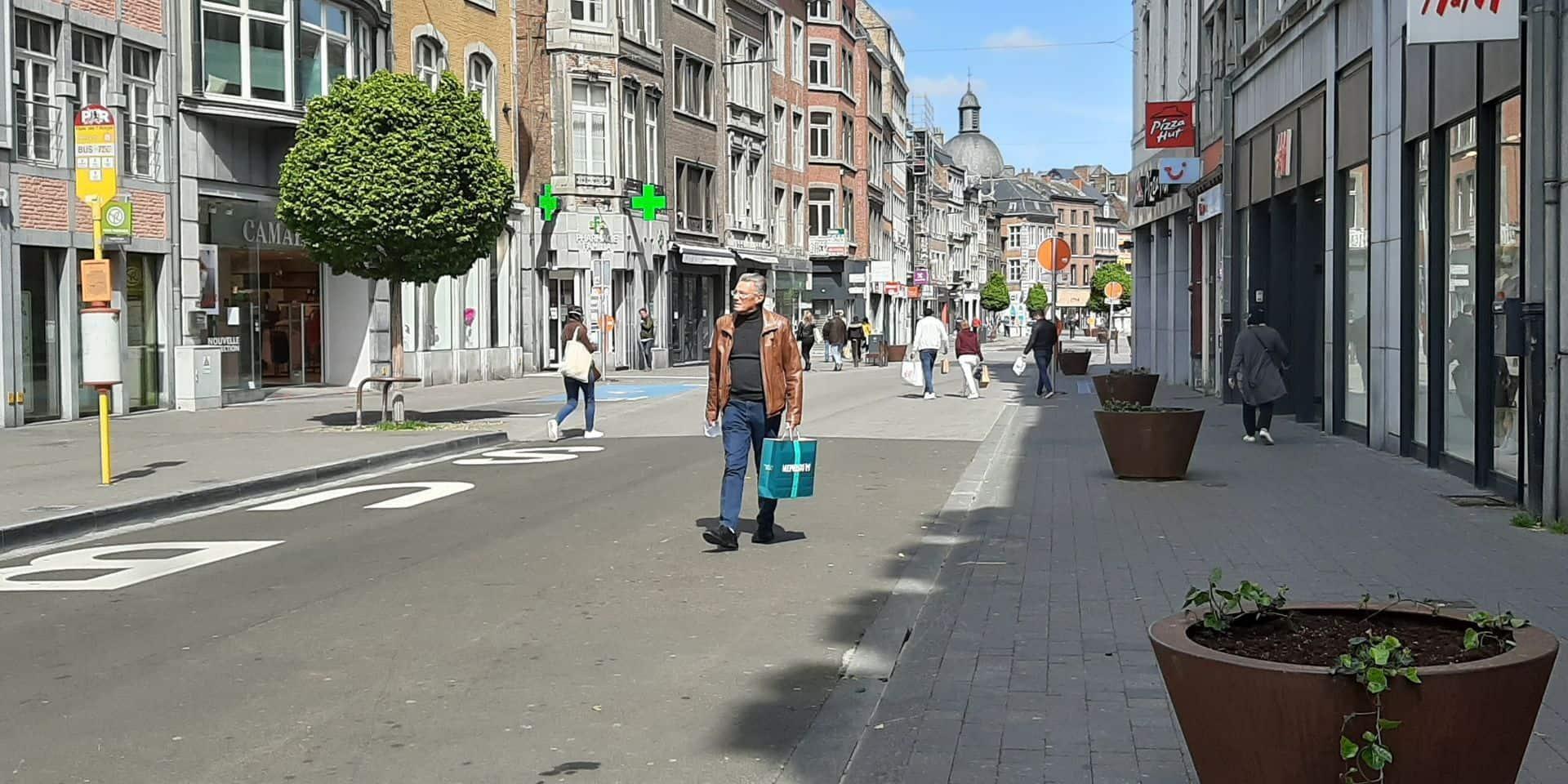 Namur: des caméras à reconnaissance de plaque aussi pour verbaliser