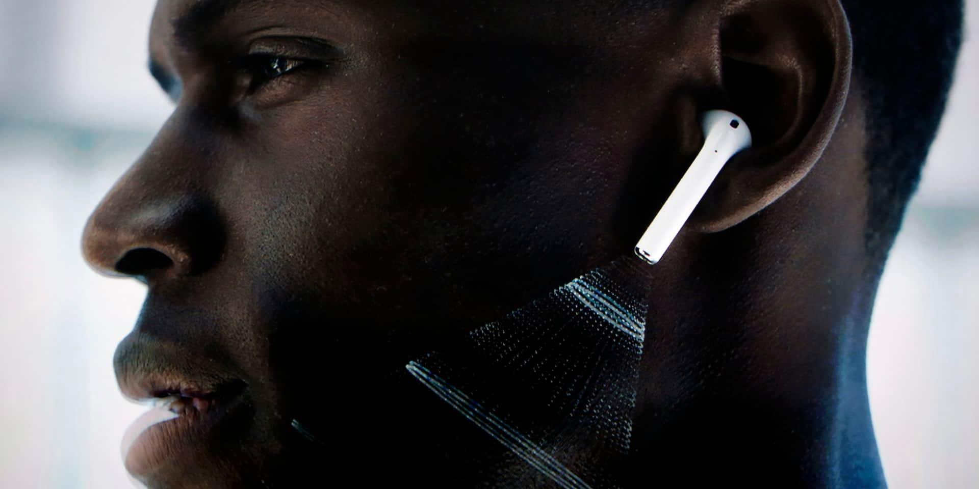 Les écouteurs sans-fil favoriseraient le cancer