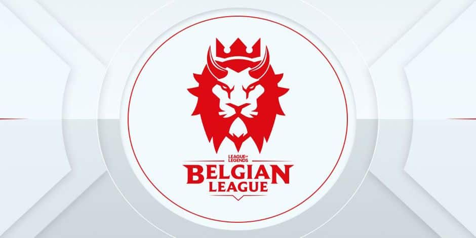 Belgian League : la Team 7AM termine quatrième
