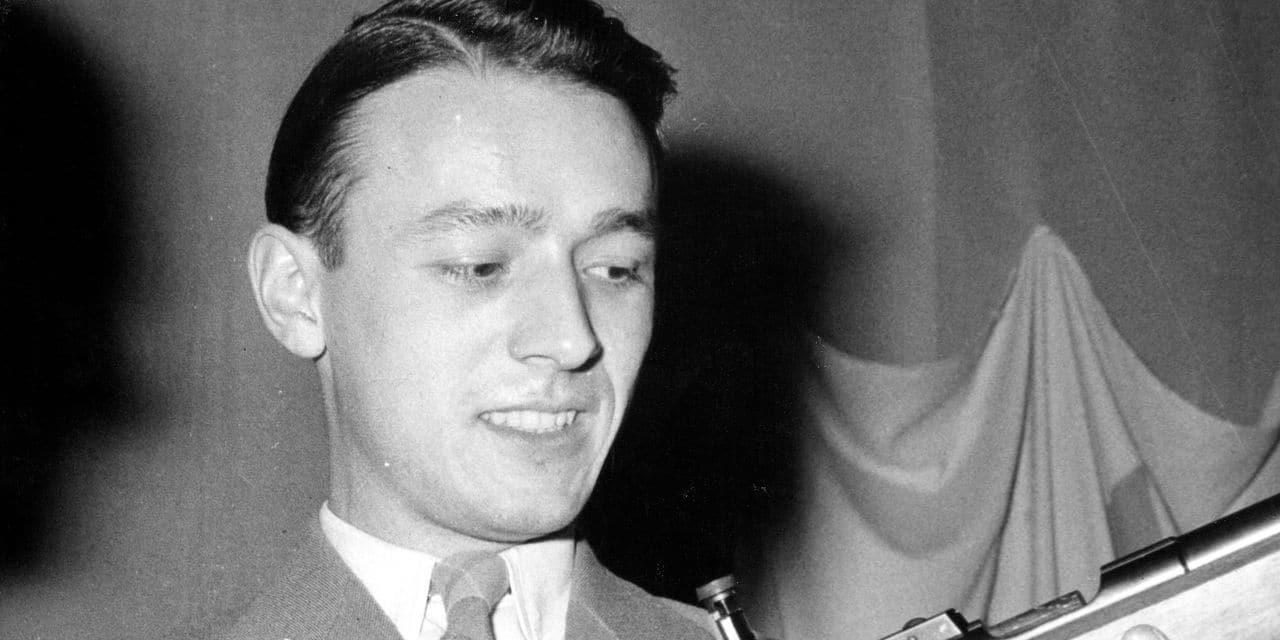 François Lafortune, recordman belge de participations aux JO, est décédé