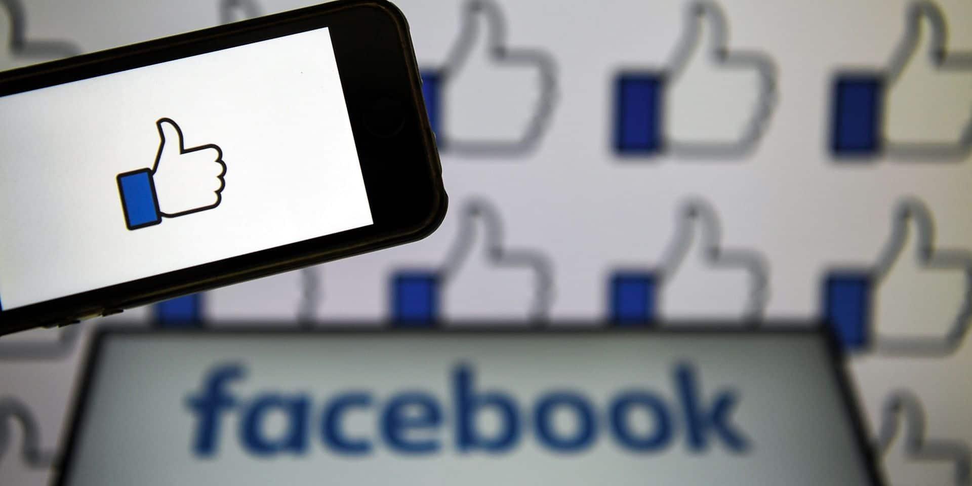 Facebook va-t-il devenir payant ? Un changement discret sème le doute