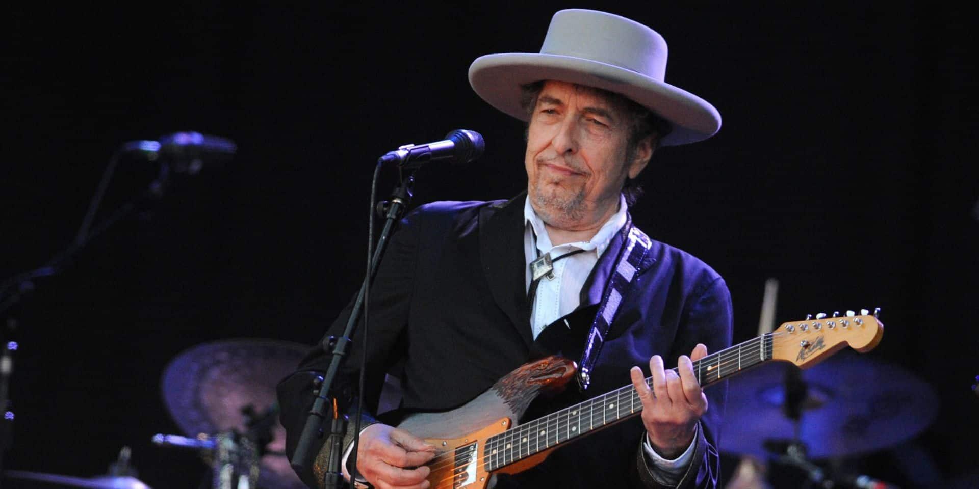 """Avec """"Murder Most Foul"""", Bob Dylan tient (enfin) son premier n°1 dans les charts"""