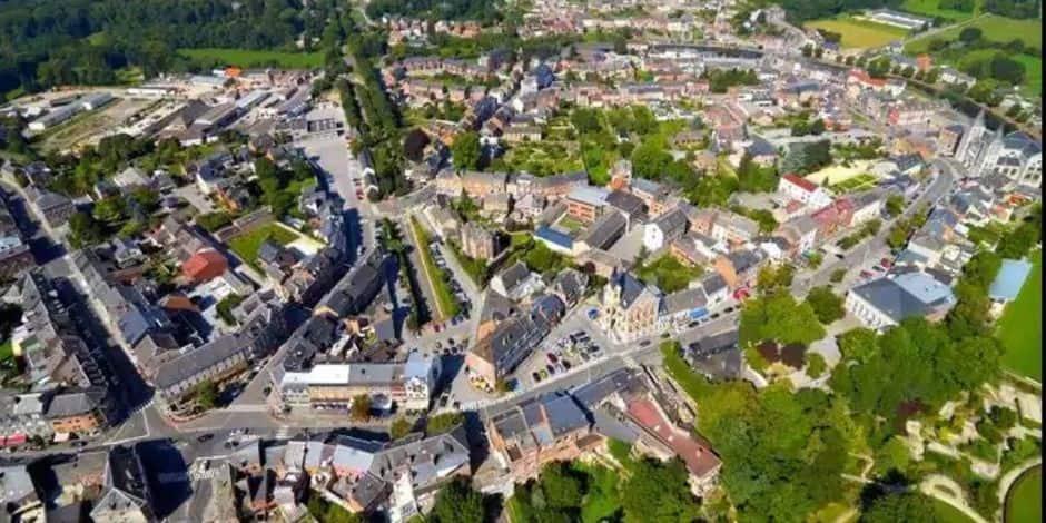 Importants travaux dans le centre de Rochefort