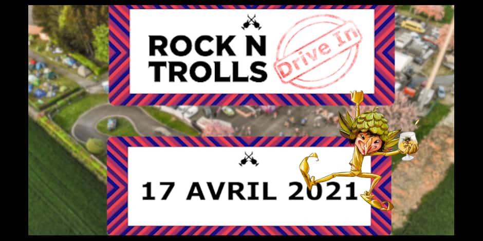 Leuze : le Rock'n Trolls se rebelle !
