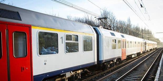 Vol de câbles entre Namur et Gembloux: la circulation ferroviaire rétablie - La DH