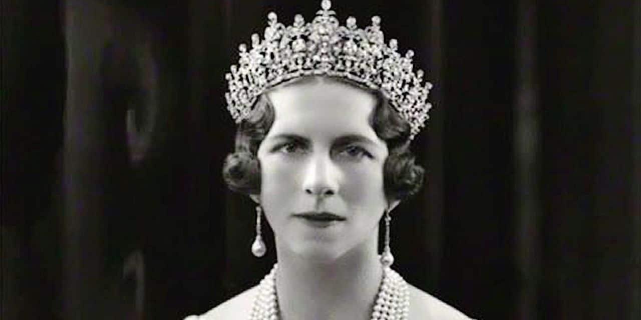 La reine mère de Roumanie inhumée au pays