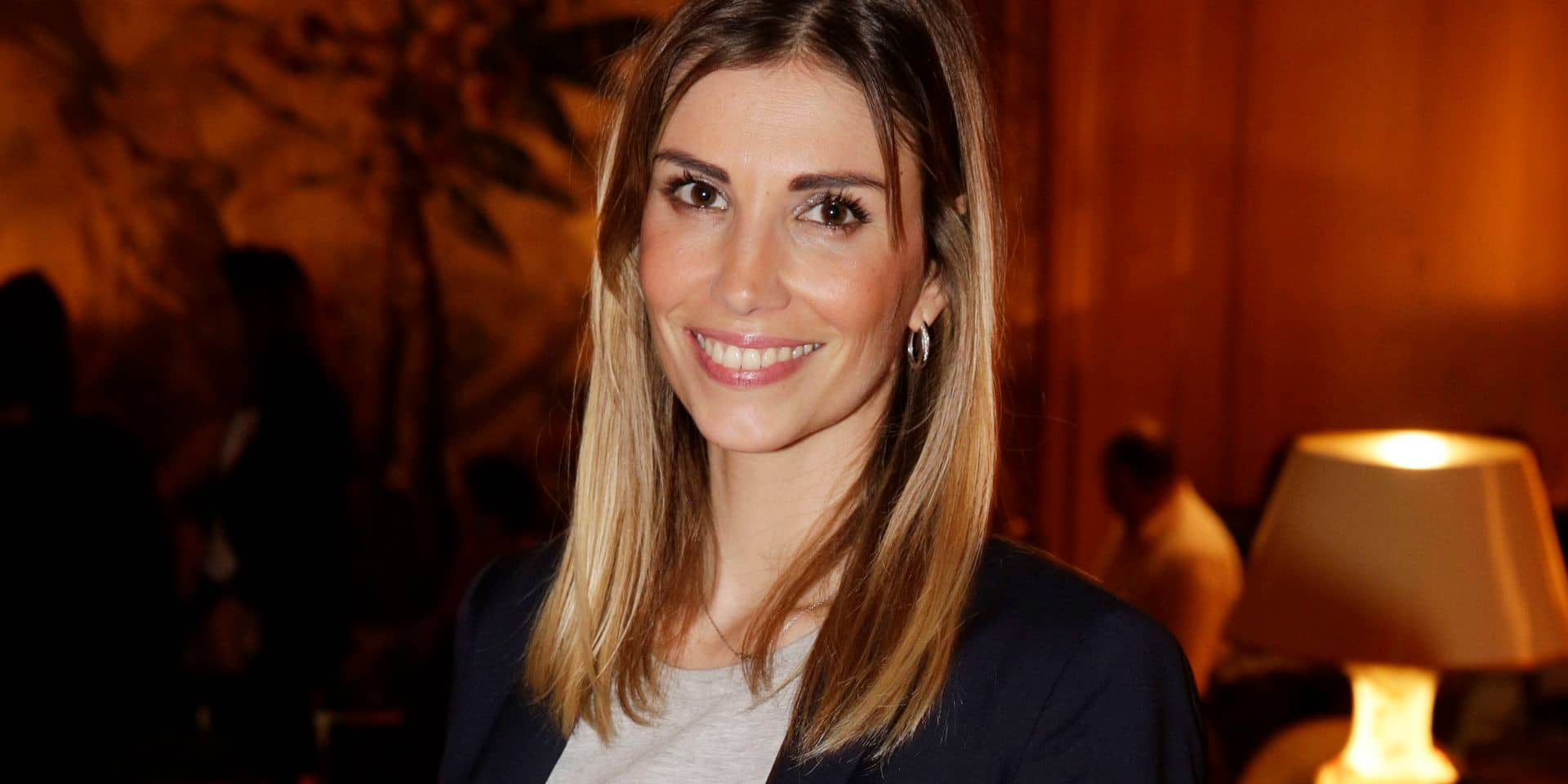 L'ex-Miss France Alexandra Rosenfeld en couple avec un célèbre journaliste
