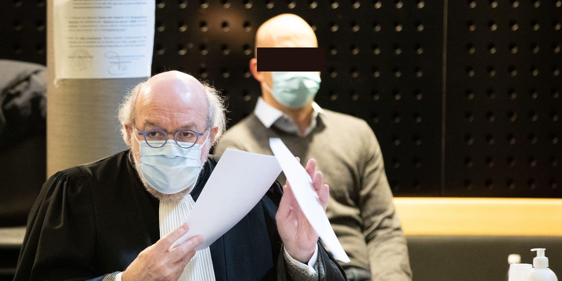 Sept hommes et cinq femmes pour juger le triple crime d'Arquennes