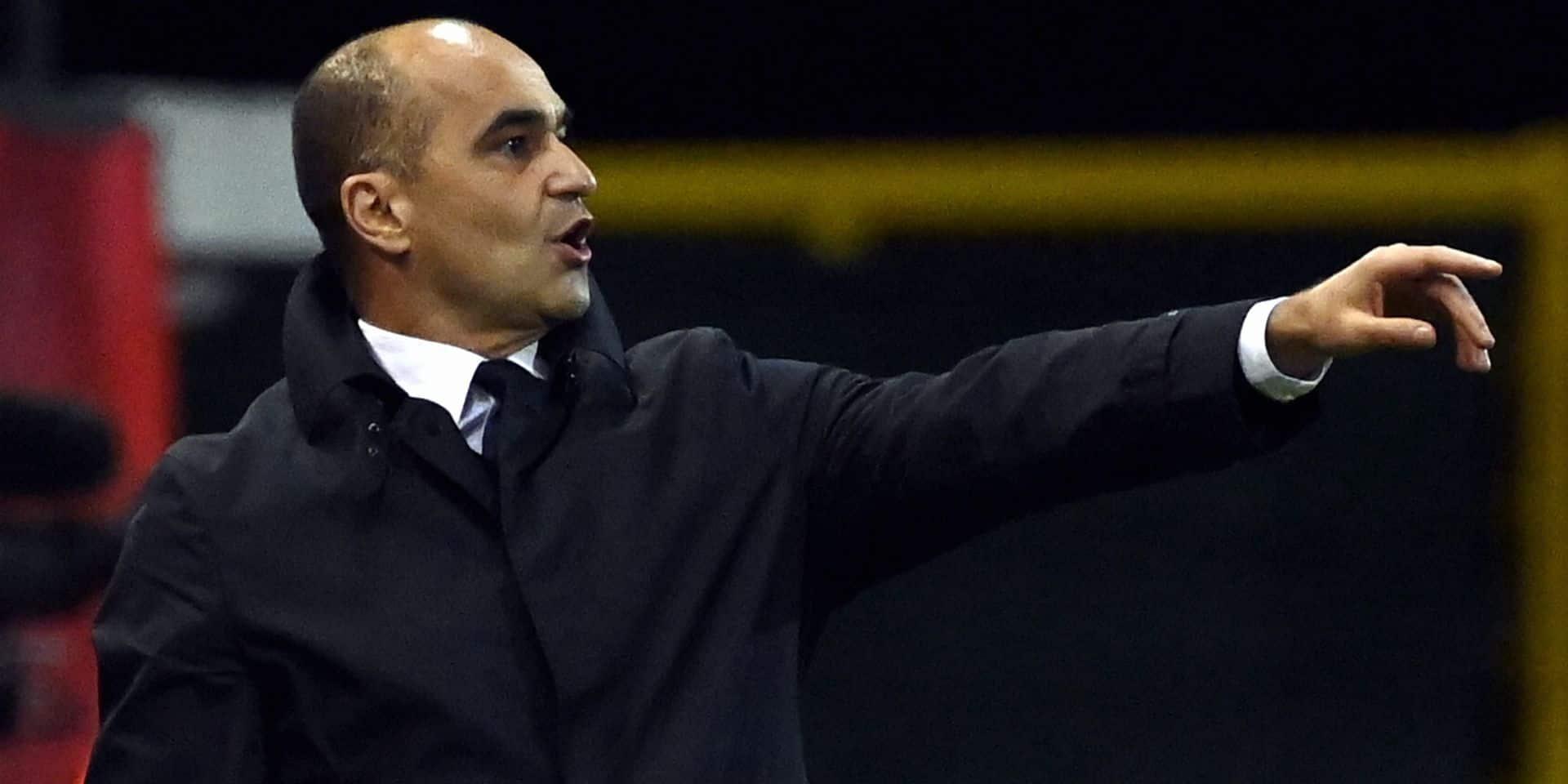 """Roberto Martinez confirme son intérêt pour Struijk, mais pas seulement: """"On essaye d'attirer d'autres joueurs"""""""