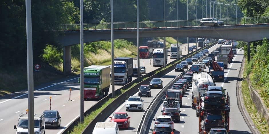 La mobilité à Bruxelles fortement perturbée par le sommet de l'Otan le 14 juin