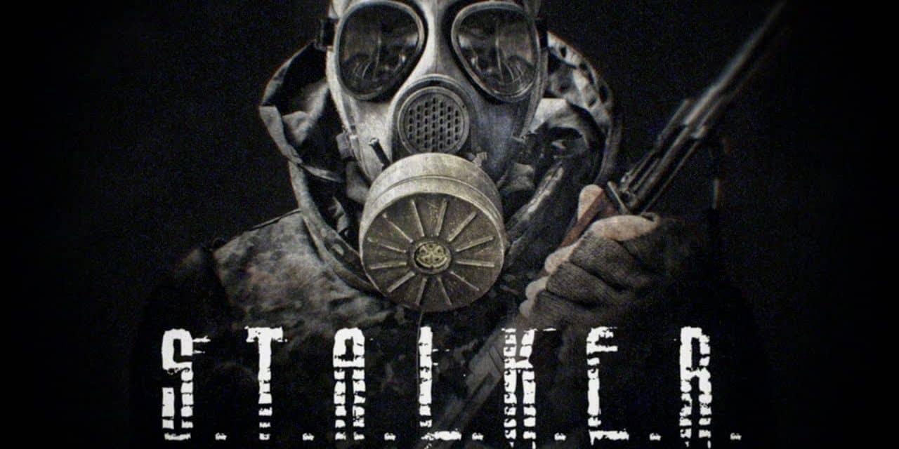 S.T.A.L.K.E.R revient en 2.0.2.1