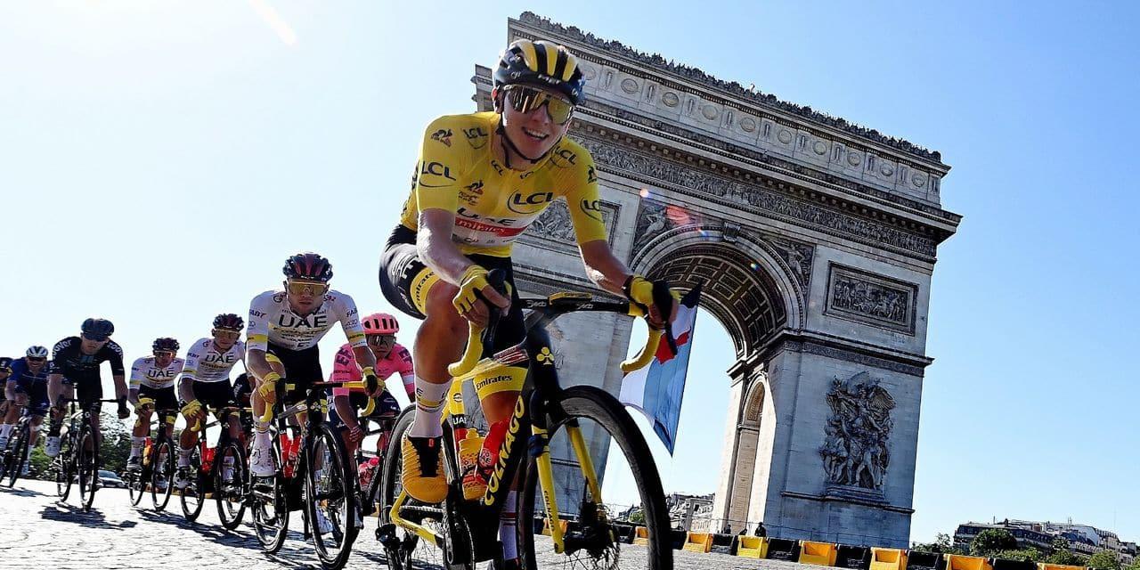 Des bordures, des pavés et des cols: à quoi devrait ressembler le parcours du Tour de France 2022 ?