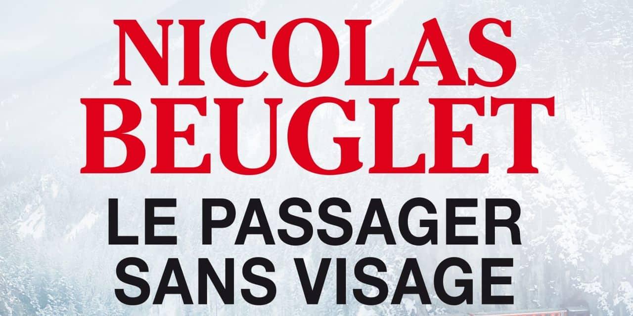 Invité DH Radio: Nicolas Beuglet - Le passager sans visage
