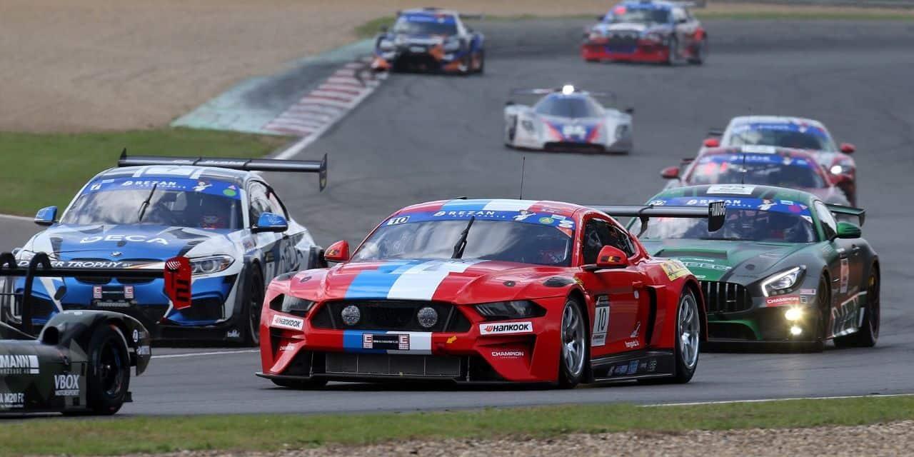 Belcar: le Super Prix de Zolder annulé !