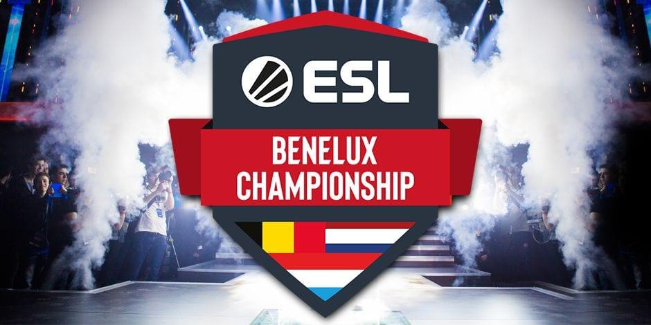 ESL Benelux Championship : fin de la sixième journée
