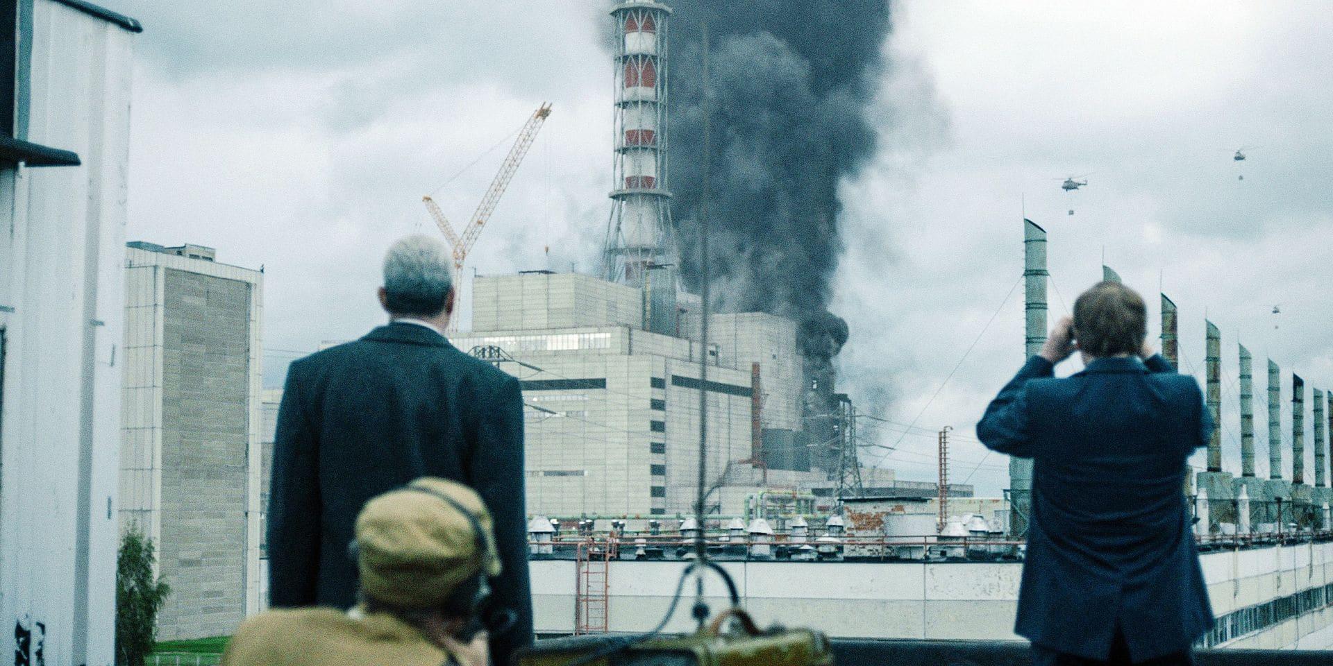 Chernobyl, Game of Thrones, Downtown Abbey : ces séries qui boostent le tourisme