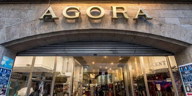 Bruxelles : Nouvelles perquisitions galerie Agora, des milliers de produits contrefaits saisis - La DH