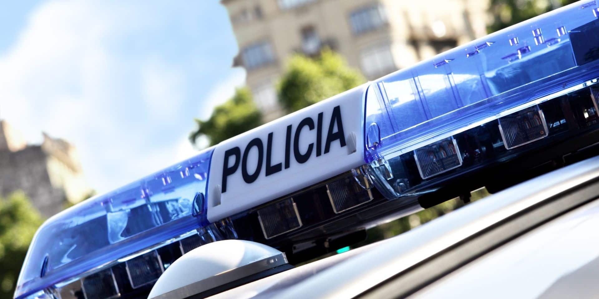 Un couple fait une chute de 200 m dans un ravin en Espagne: la dame décède, le mari grièvement blessé