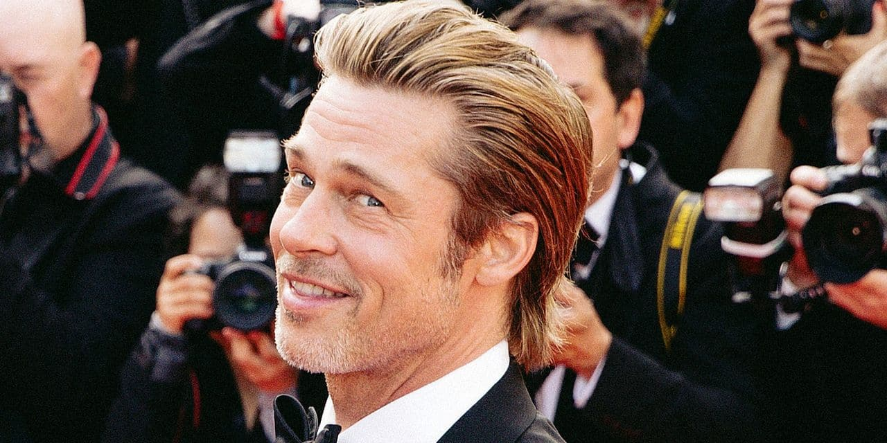 Brad Pitt 72nd International Cannes Film Festival, Premiere of Once Upon a Time in Hollywood in Cannes, France, May 21st, 2019 ( DANA-No: 01940398 ) Reporters / Danapress *** Local Caption *** 01940398